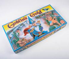 G0131 GOBLIN'S GOLD