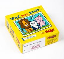 G0339 WAF, BLUB, KNOR