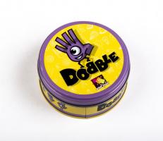 G0462 DOBBLE FIGUREN
