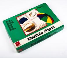 PL099 MAXILOTTO VOORWERPEN