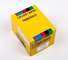 PL196 MULTI MATCH (COLOR CARDS)