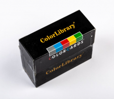 PL236 COLOR CARDS: COLORLIBRARY VERTROUWDE ACTIVITEITEN