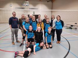 Volley Venus Oostkamp